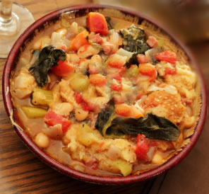 Easy Ribollita Recipe