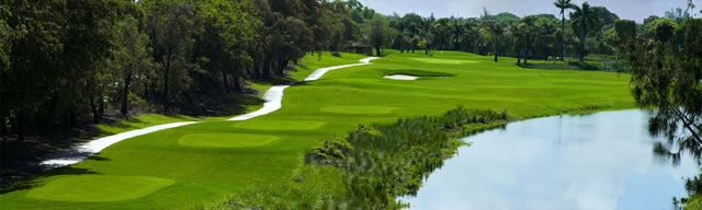 Enjoy Playing Golf at the World Famous Doral Golf Resort and Spa