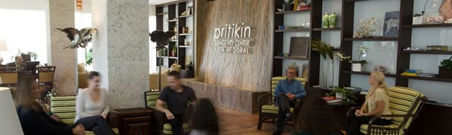 Read a review of the Pritikin Center by a recent guest.