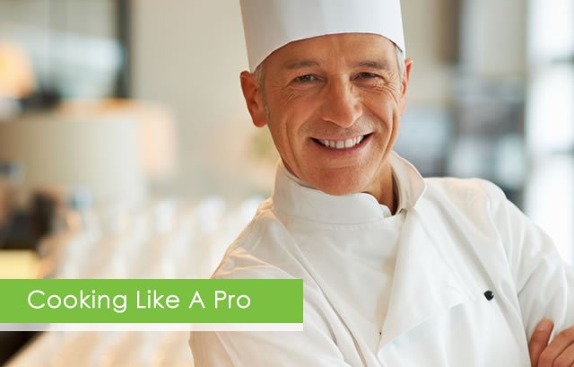 Healthy Cooking Classes for Weight Loss