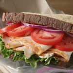 Healthy Brown Bag Lunch Ideas