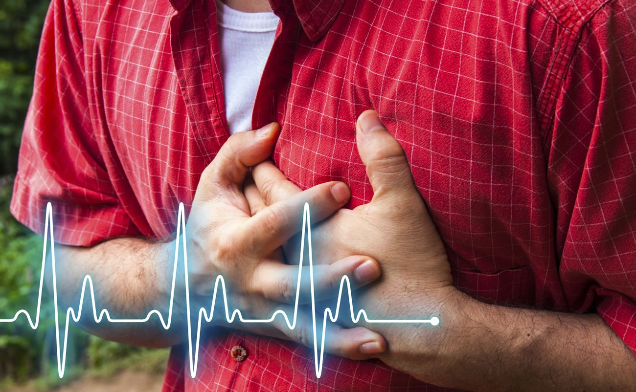 Learn how to avoid a heart attack.