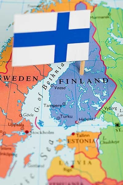 Finland reduced heart attacks. We can too!