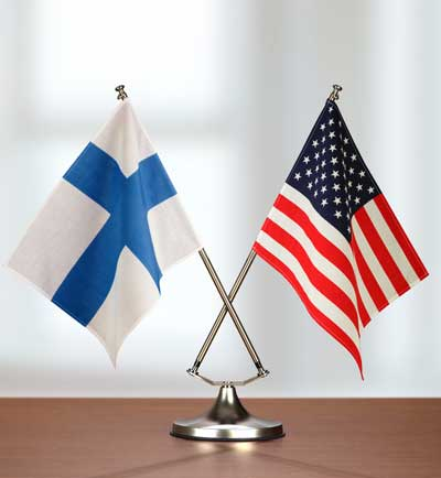 Finland Reduced Heart Disease. Can America?