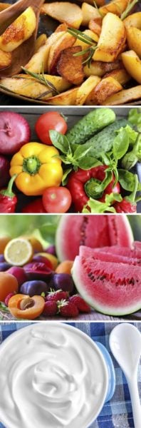 Heart Healthy Diet to Avoid A angioplasty and Coronary bypass surgery