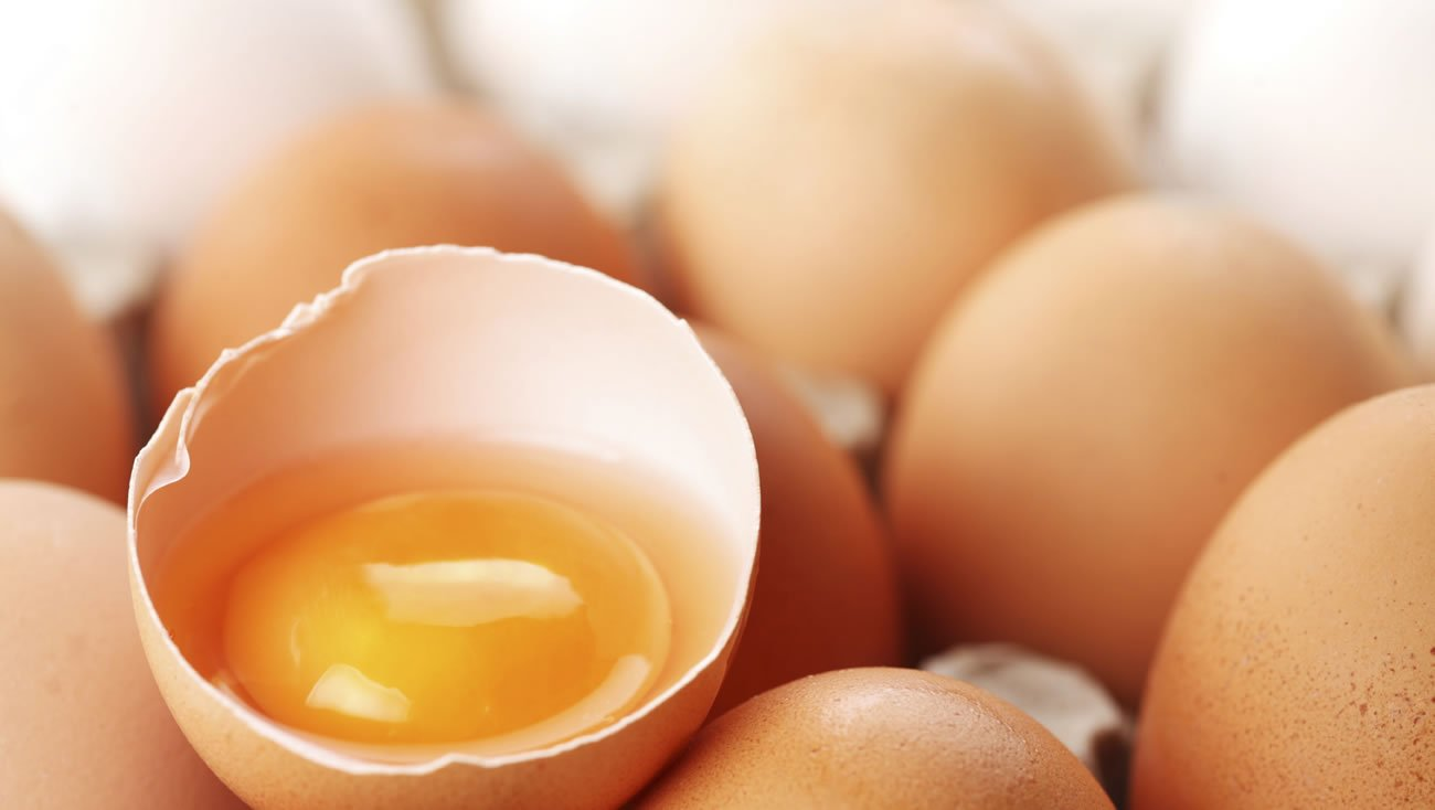 Are eggs healthy? Do they raise cholesterol?