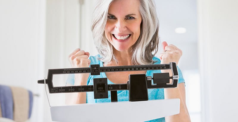 Use these 10 tips to break through your weight-loss plateau.