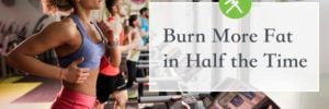 Four Tips for How To Burn More Fat