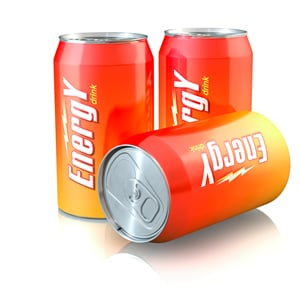 Carnitine in Energy Drinks