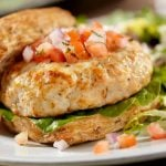 Tips and Recipes for the Perfect Chicken Burger