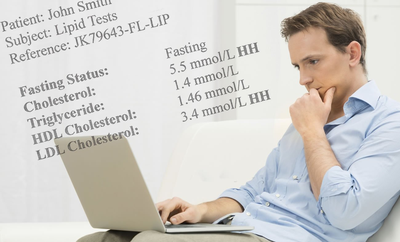What do the numbers on your cholesterol results really mean?