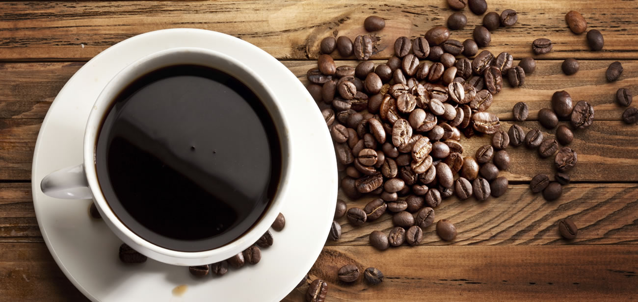 Is Caffeine Good For You? Which is best - coffee or tea?