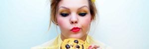 Are You A Cookie Monster?