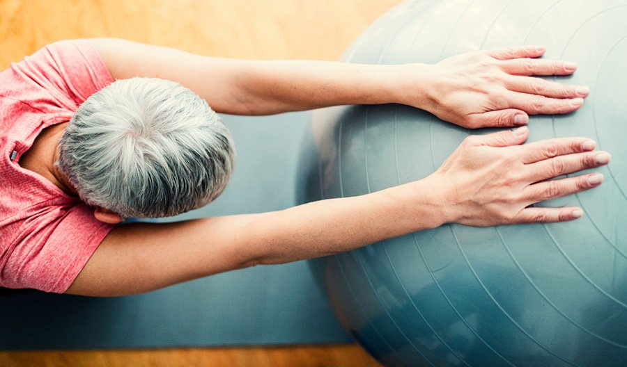 Flexibility for Beginners and Seniors