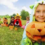 Healthy Halloween Treats For the Kiddies and You