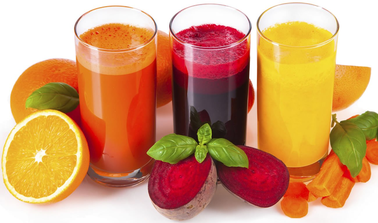 juices Pritikin Recipes