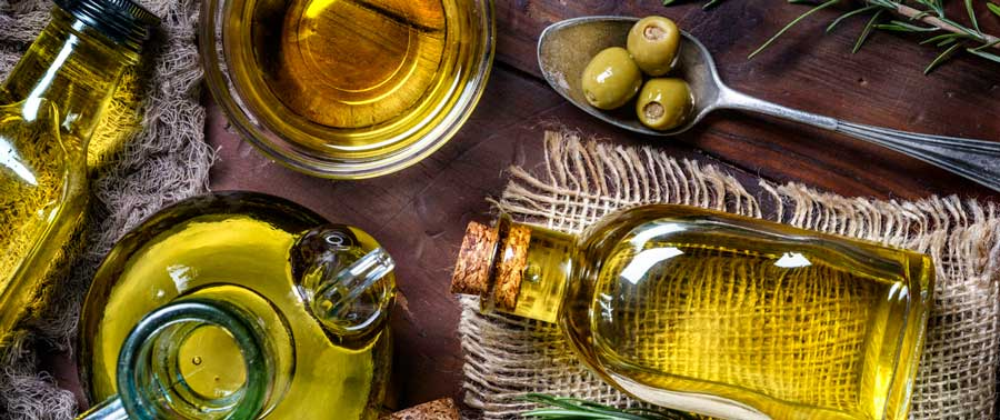 Lifestyle IQ - Cooking Oils