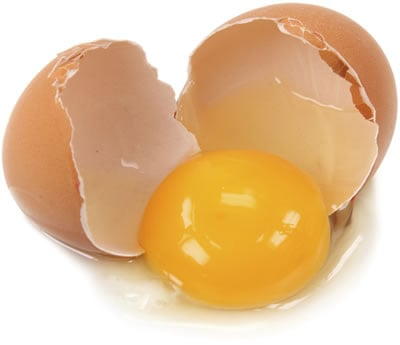 One Egg A Day Can Raise Your Cholesterol