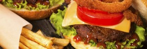 What Can Be The Harm From One Fatty Meal?