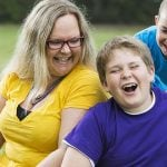 Overweight Kids at the Pritikin Weight Loss Program & Family Camp