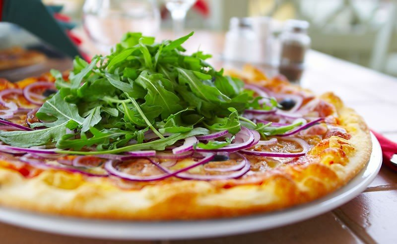 Healthy Pizza Recipes Pritikin A Weight Loss Resort