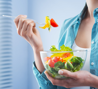 Other studies have shown vegetables consumption is another way of osteoporosis prevention.