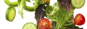 Healthy salad recipes from the Pritikin Cooking School