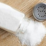Cutting Salt from your Healthy Diet and Lower Blood Pressure