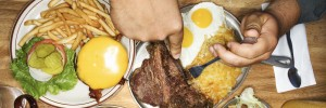 Is Saturated Fat really bad for you? That's what a recent article said.