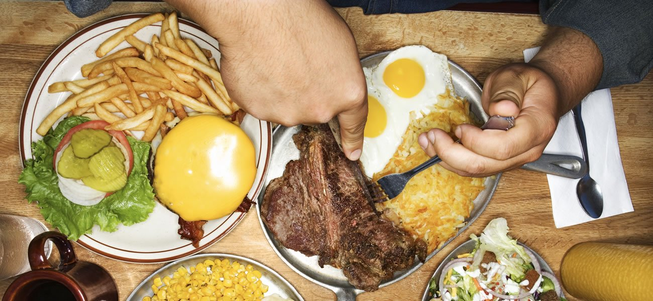 Saturated Fat In Meat 65