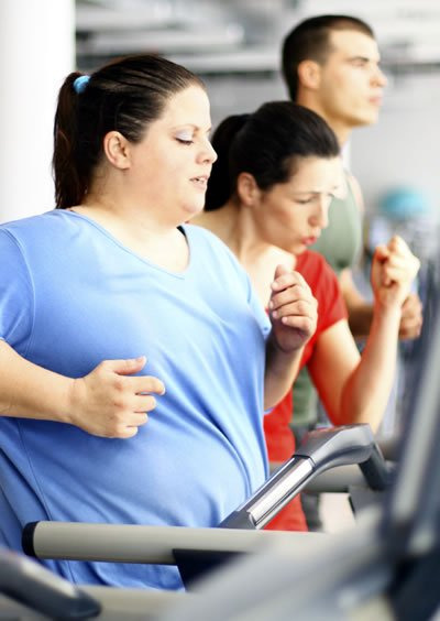 Health Resorts are ideal for starting a weight loss program.