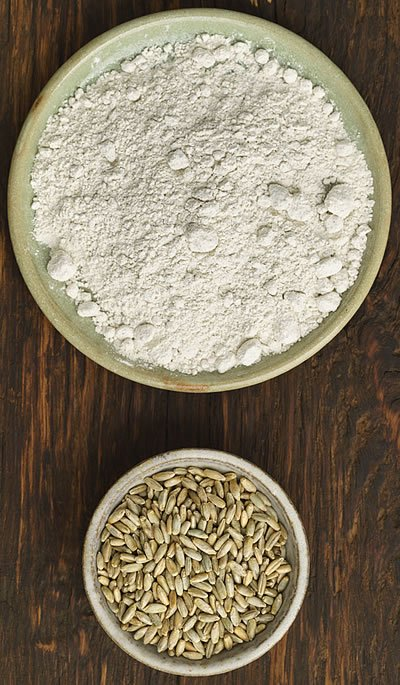 Best Whole Grain Flour for Weight Loss