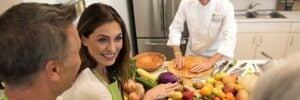 Healthy Recipes from the Pritikin Cooking School