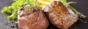 Roast Bison Recipe