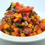 Tropical Salsa Pritikin Recipe