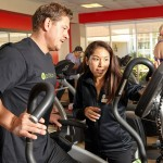 Ultimate Adult Fitness Camp for Getting Healthy