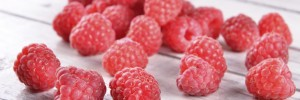 rasberries pritikin recipe