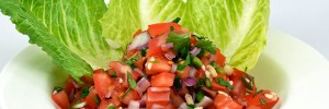 Pico De Gallo Pritikin Recipe