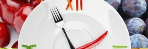 Get into the hunger scale habit and use mindful eating to banish hunger.