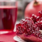 Pomegranate Pritkin Recipes