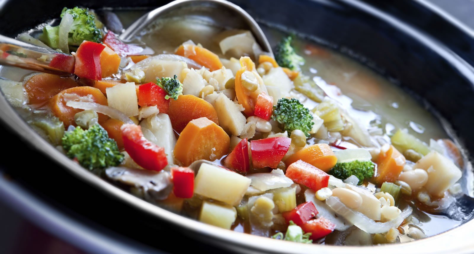 3 Healthy Crockpot Recipes Pritikin Weight Loss Resort