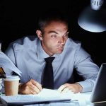 How to lose weight if you are a workaholic