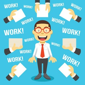 Workaholic and Your Health