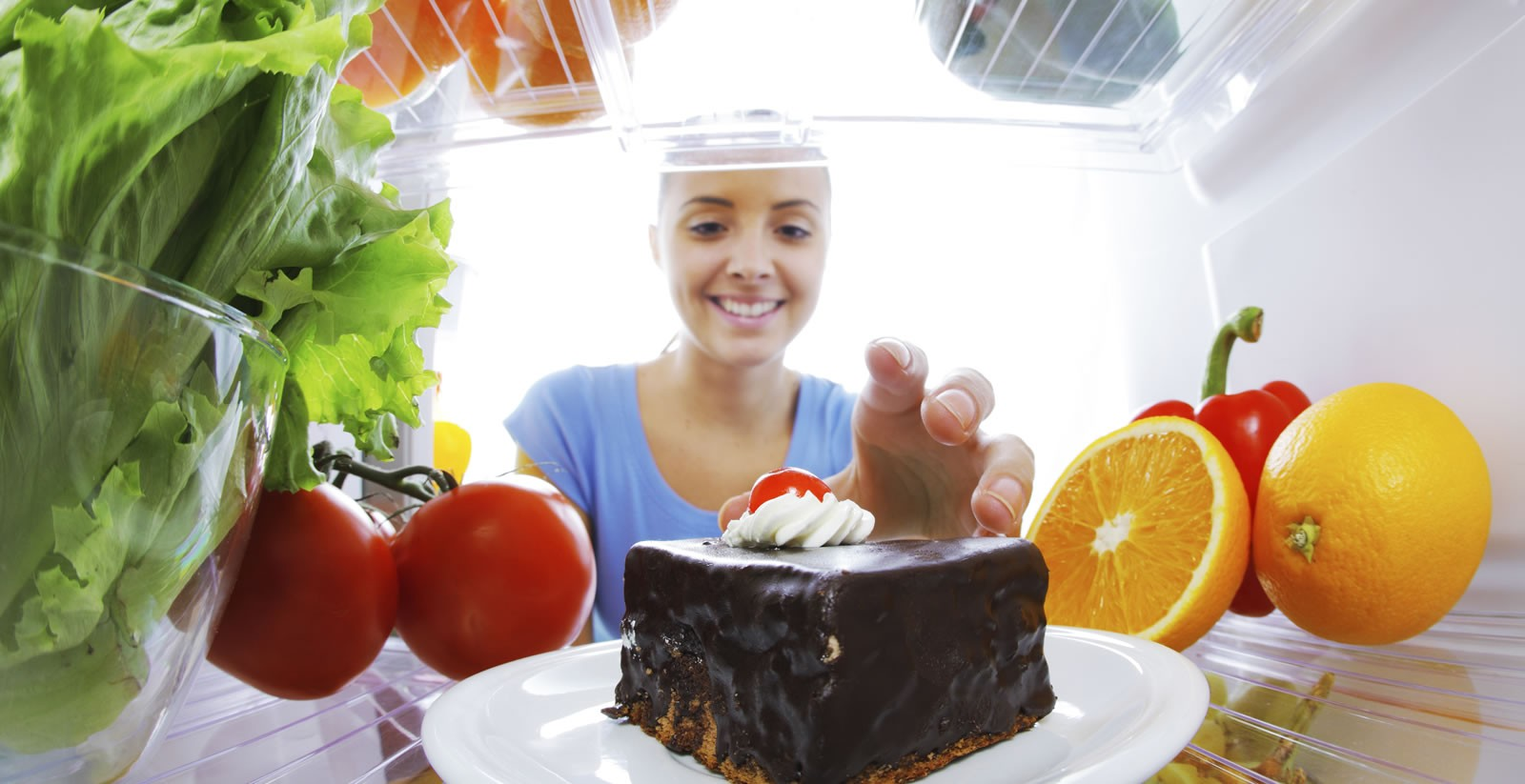 5 Healthy Alternatives to Foods In Your Fridge