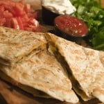 quesadilla pritikin recipe