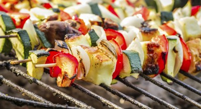Grilled Vegetables Pritikin Recipe
