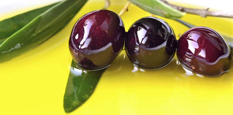 Olives Pritikin Recipe