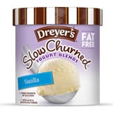Slow Churned is one of the best ice creams for weight loss.