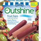 Fruit Bars are the best frozen treat if you have High Cholesterol