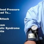 How long does it take to reduce high blood pressure?